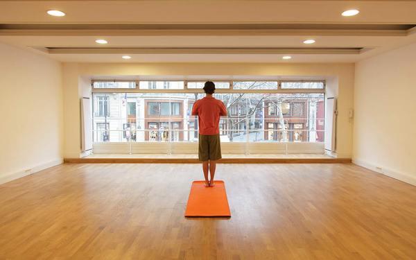 commerces salle de yoga secteur part dieu. Black Bedroom Furniture Sets. Home Design Ideas