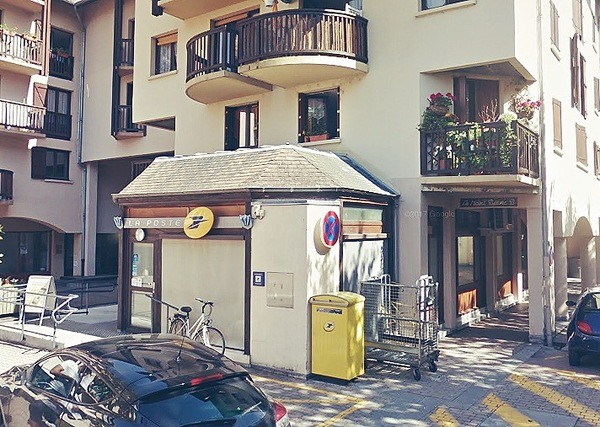 Investissement bureau de poste st pierre d 39 albigny - Bureau de poste villeurbanne ...